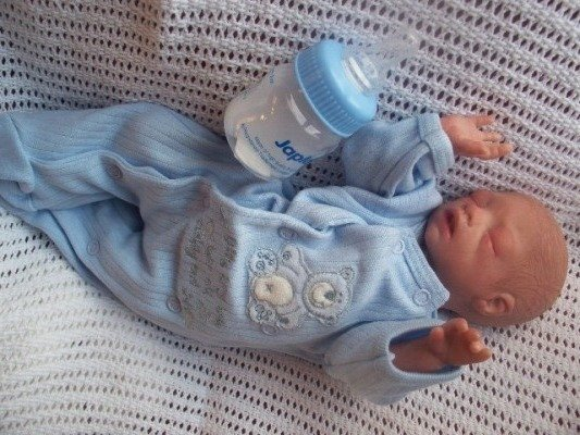 real-born-baby-boy