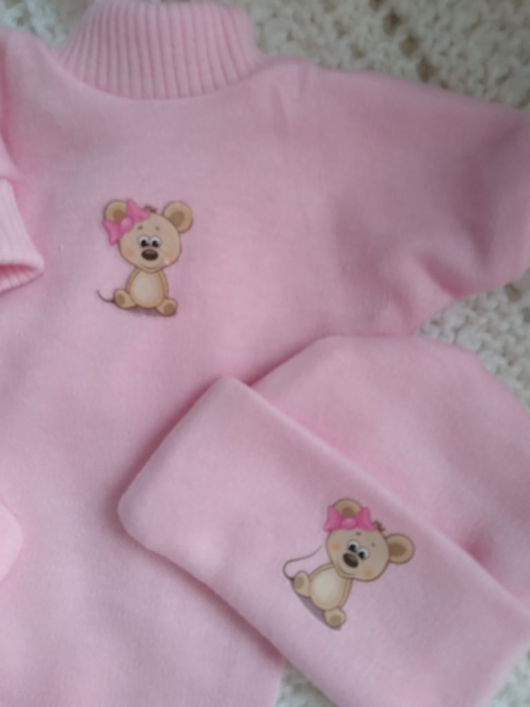babyloss gowns