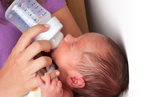 premature birth at 24 weeks