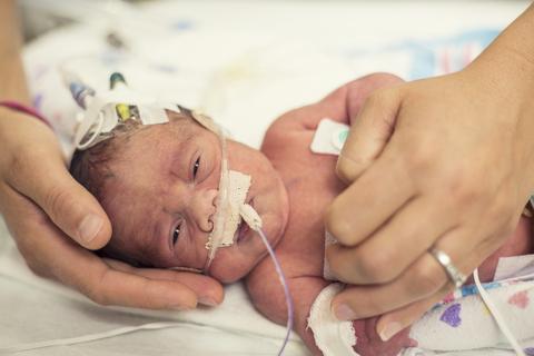 baby heartbeat heartrate